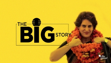 Podcast | Priyanka's First Roadshow and What it Means for BJP