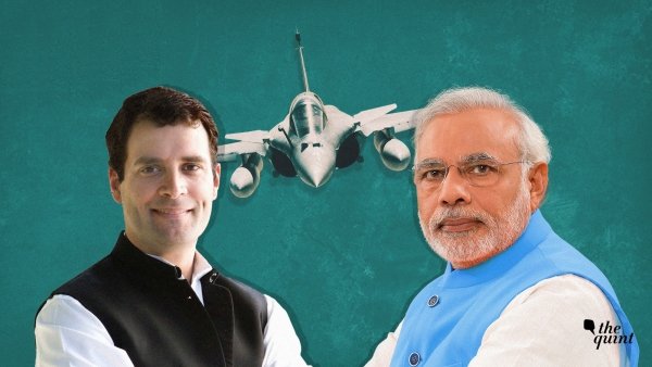 There seems to be a problem with the Rafale deal for which the country deserves a clear-cut explanation from the Centre.