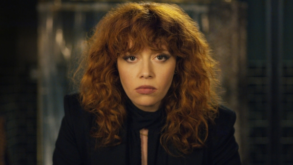 'Russian Doll' a Heady, Hilarious Dive Into Personal Demons