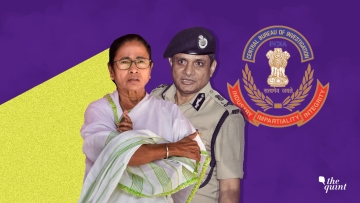 Unprecedented drama unfolded in Kolkata after CBI officials reached Rajeev Kumar's residence last week, prompting Mamata Banerjee to sit on a three-day dharna.