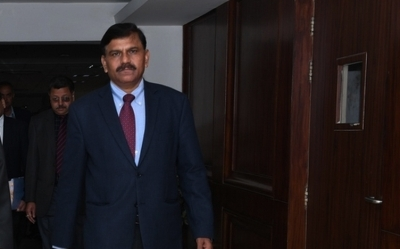 Like Nageswara Rao, several others too faced court's ire