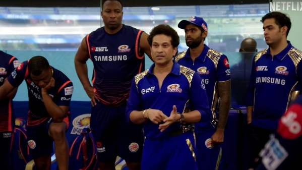 Each Player Has Different Requirements: Sachin on Workload Debate