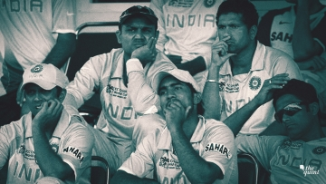 India's 'golden generation' suffered the painstaking embarrassment of a group-stage exit at the ICC World Cup 2007.