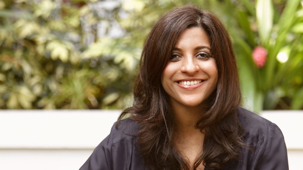 'The Train Song from Gully Boy My Current Favourite': Zoya Akhtar