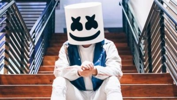 Right-Wing Groups Demand Case Against DJ Marshmello Show Organiser