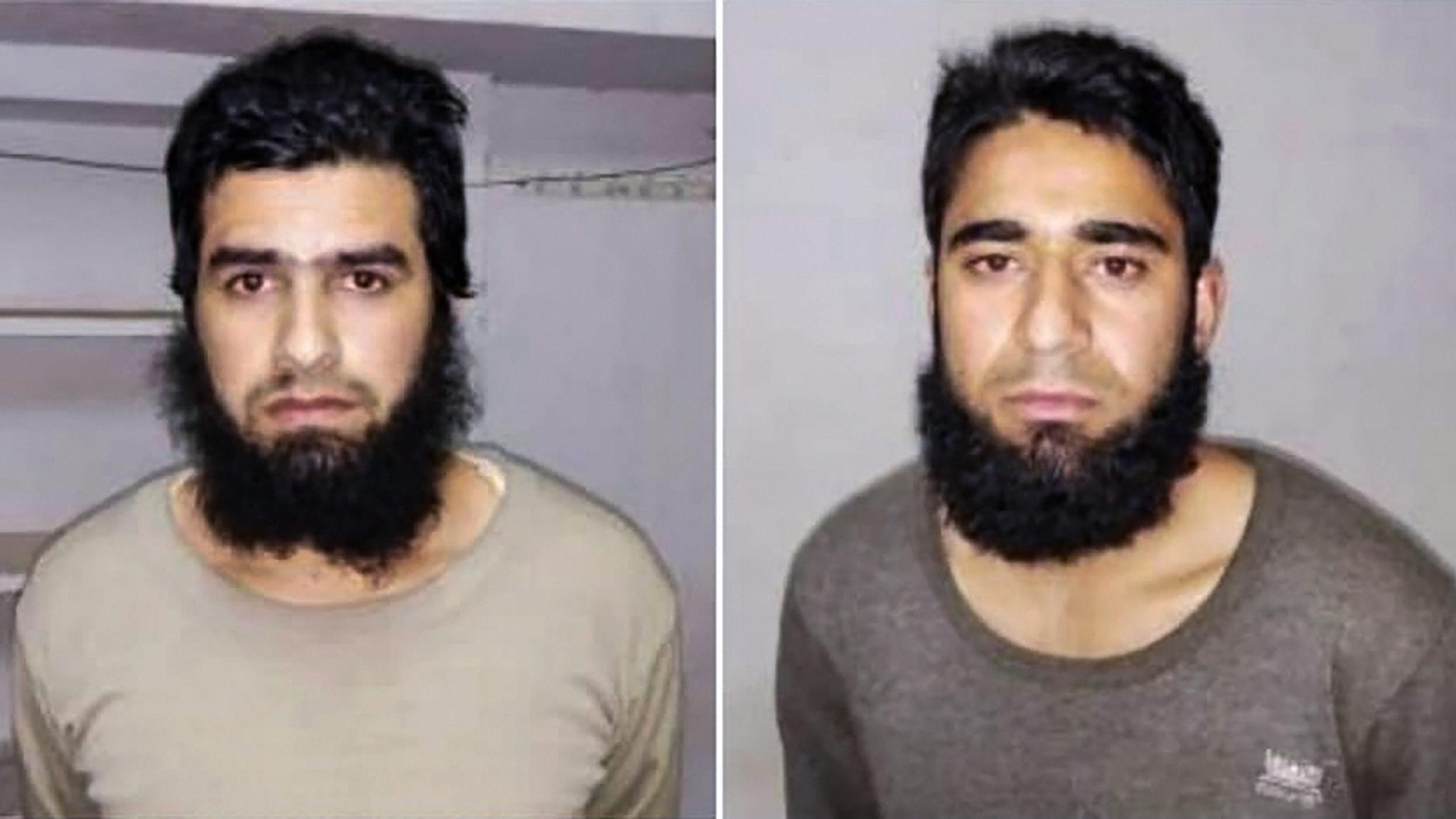 UP ATS Nabs 2 Men for JeM Link, South Kashmir Cops Say 'No Proof'