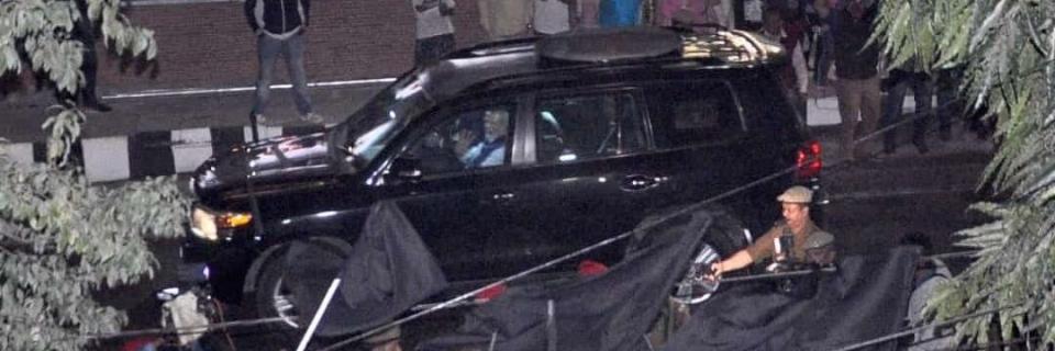 आखिर क्या है PM मोदी के विरोध की वजह, गुवाहाटी में दिखाए गए काले झंडे, अब पुतला जलाने की धमकी।