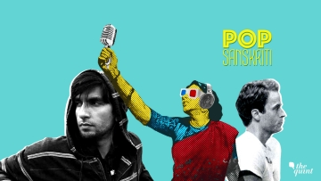 On the first episode of The Quint's pop culture podcast 'Pop Sanskriti', we looked at Amazon Prime's 'Four More Shots Please', the music of Zoya Akhtar's Gully Boy, Netflix documentary 'Conversation with a Killer: The Ted Bundy Tapes' and video game 'Road Rash'.