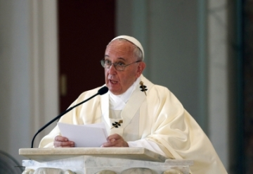 Pope Francis. (File Photo: IANS)