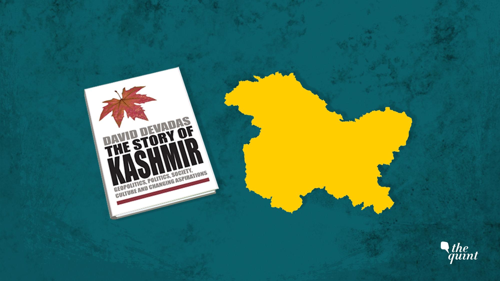 'Story of Kashmir': Journos, Actor & Ex-J&K Advisor in Discussion