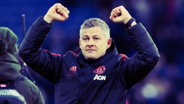 Manchester United have won 10 matches and drew once since Ole Gunnar Solskjaer replaced Mourinho.