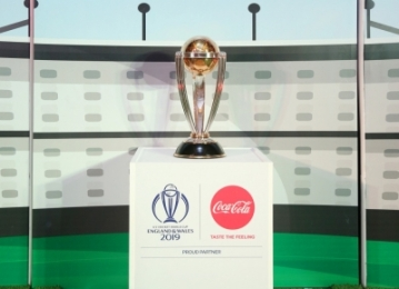 ICC World Cup. (File Photo: IANS)