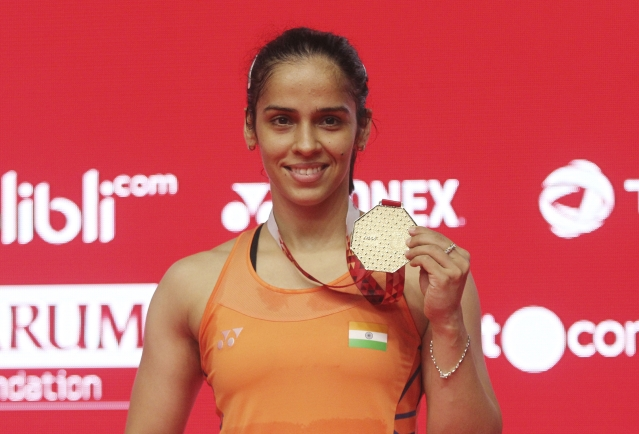 Saina Nehwal was the 2019 Indonesia Masters, her first title in almost two years.
