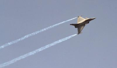Deep State-II: The European angle to Rafale