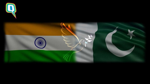Indians and Pakistanis Urge for Peace on Twitter