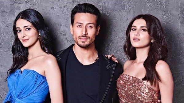 Koffee With Karan 6:  Tiger, Ananya & Tara Spill 'SOTY 2' Secrets