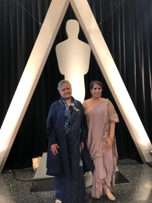 India at the Oscars: Too late, too little