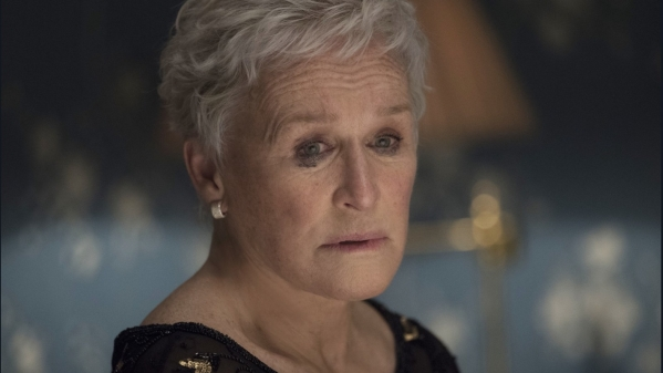 Glenn Close Powers 'The Wife' With Her Formidable Talent