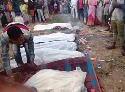 22 dead in Assam hooch tragedy, many taken ill