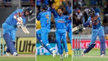 The takeaways from India's limited overs tour of New Zealand, where they cruised in the ODIs but fell short in the T20Is.