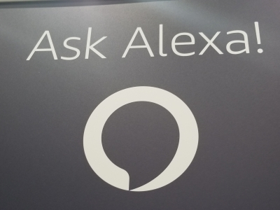 Is Alexa recording your bedroom talk?
