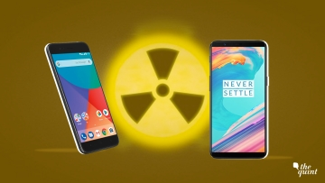 Xiaomi's Mi A1 emits high amount of radiation, according to a recent report.