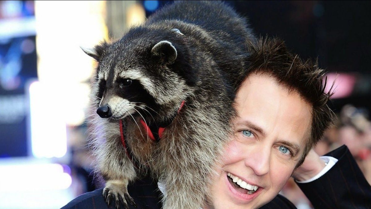 Oreo the Raccoon, Model for 'GOTG' Character Rocket, Has Died
