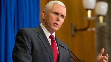 What would a Mike Pence Presidency look like? Here's a preview.