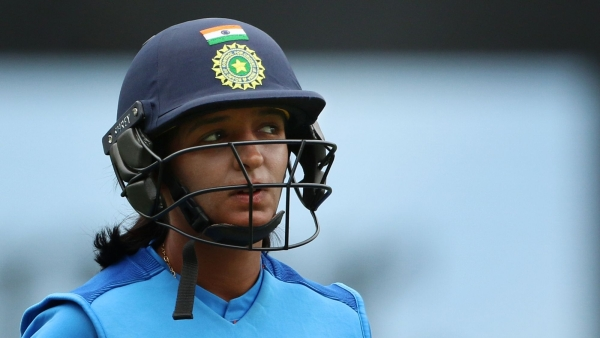 Harmanpreet Kaur was ruled out of the upcoming limited overs series against England with an ankle injury.