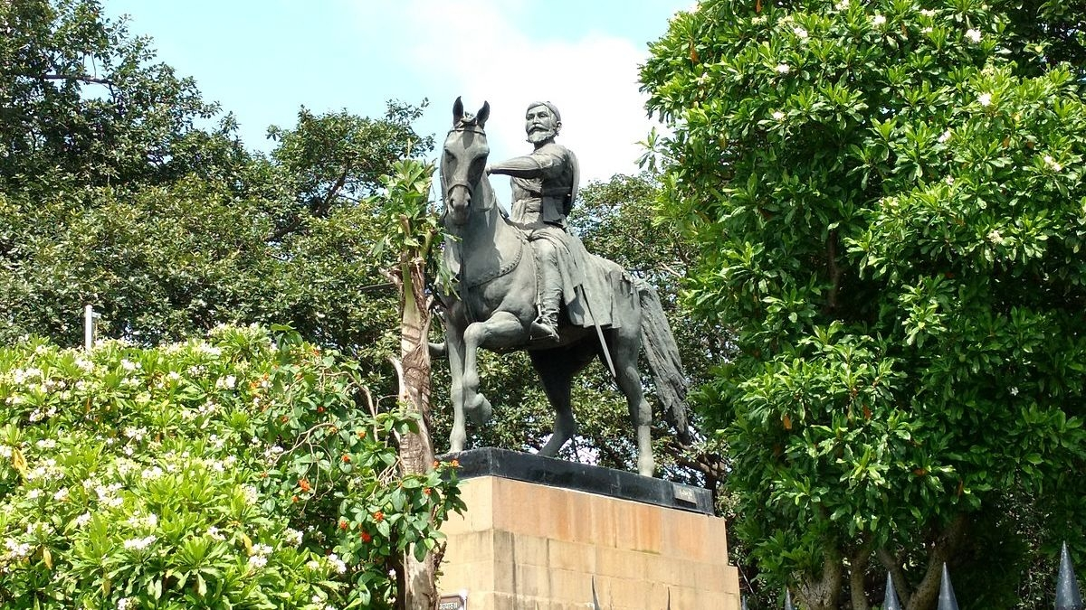 Chhatrapati Shivaji Jayanti: PM Pays Tribute to 'Warrior' King