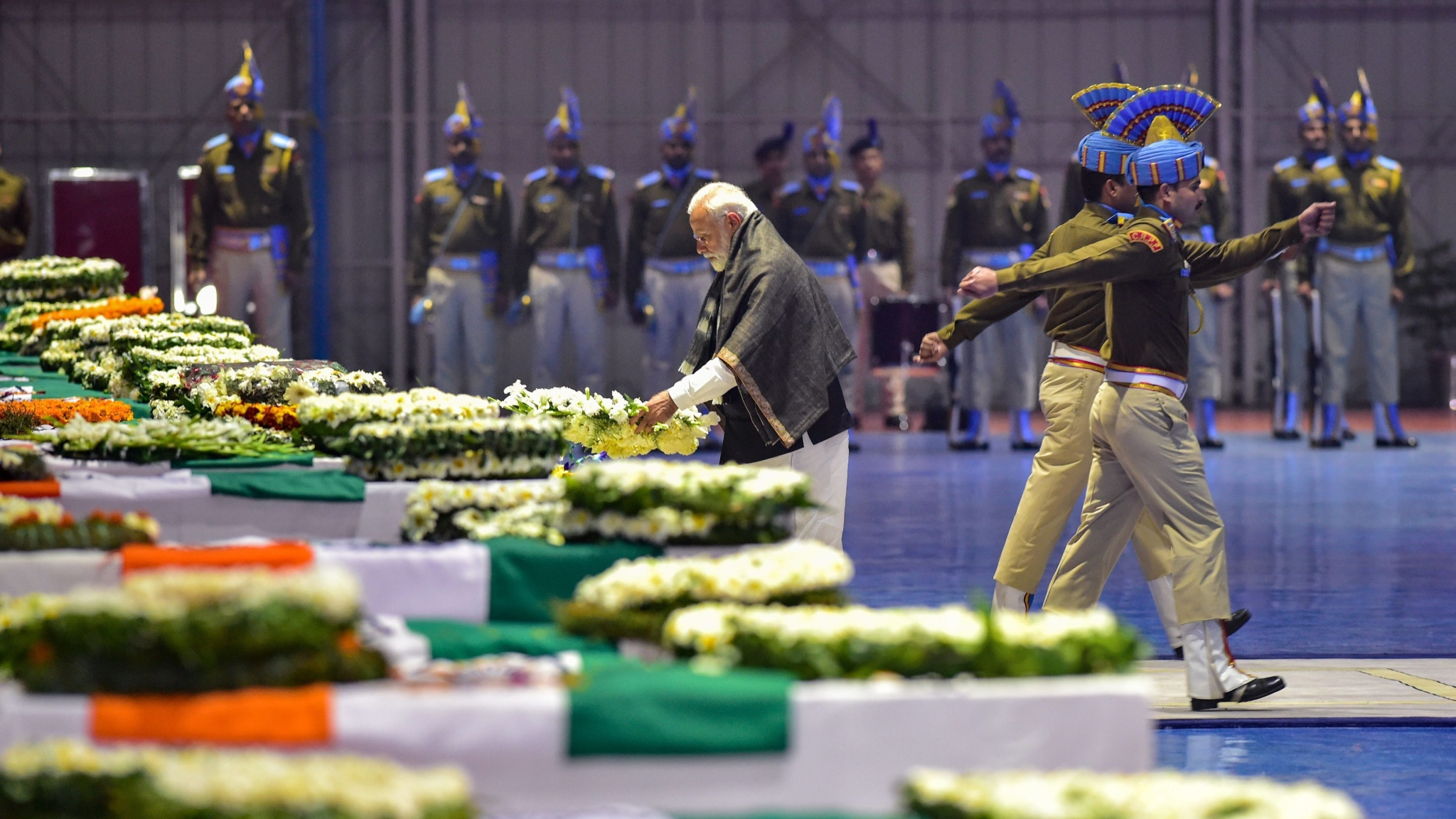 Chapter on Pulwama Martyrs May Be Part of Rajasthan School Books