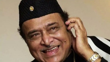 Bhupen Hazarika's son Tej Hazarika has said that he will not be accepting the Bharat Ratna on behalf of his late father.
