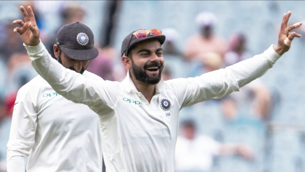 Virat Kohli has 'rested' the most among any other Indian cricketer in the last year, but he's also outscored every cricketer in the world.