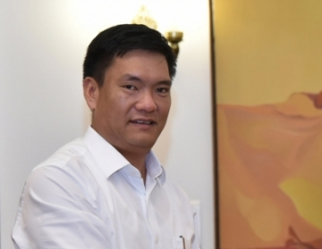 Arunachal Pradesh Chief Minister Pema Khandu. (File Photo: IANS/PIB)
