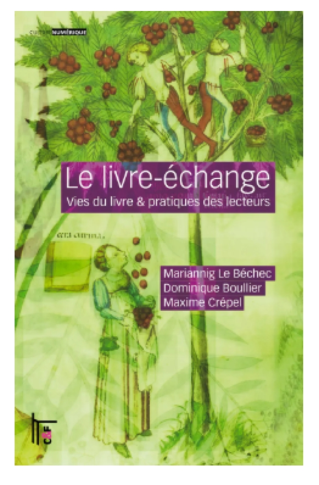 The book exchange: Books' lives and readers' practices