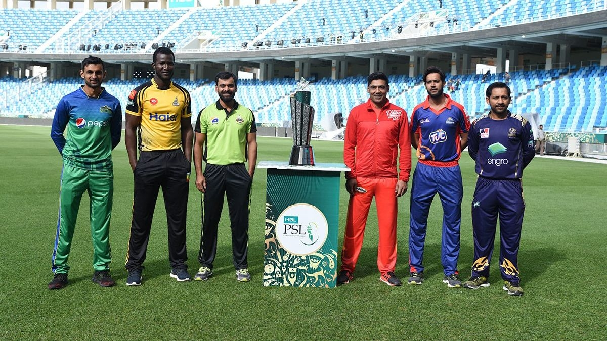 Broadcasters Pull Plug, PSL Affected by Pulwama Attack Protests