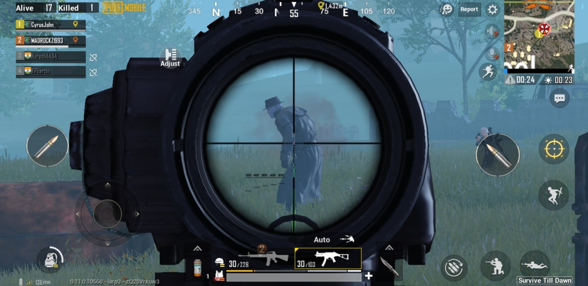 pubg zombie mode survival tips