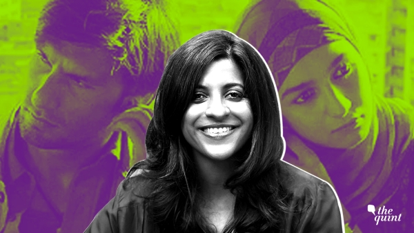 The Quint team has an informal chat with Zoya Akhtar, about the problems people had with the film.