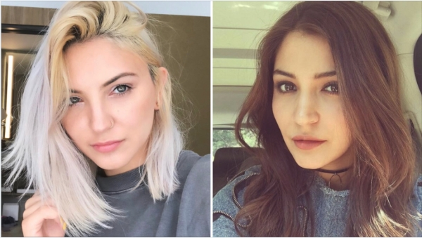 Anushka Sharma's Lookalike Julia Michaels Defends her From Trolls