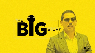 Podcast | Why is The ED Questioning Robert Vadra?