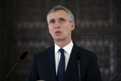 NATO rules out new missiles in Europe