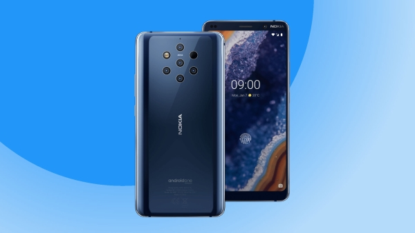 The Nokia 9 PureView sets its eyes on the photography enthusiasts.