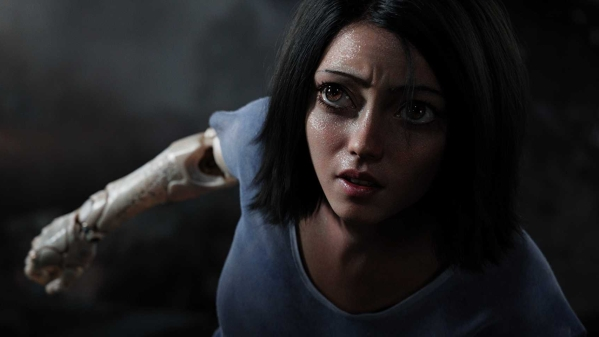 'Alita' Has Terrific Action Set-Pieces, but It's All Too Familiar