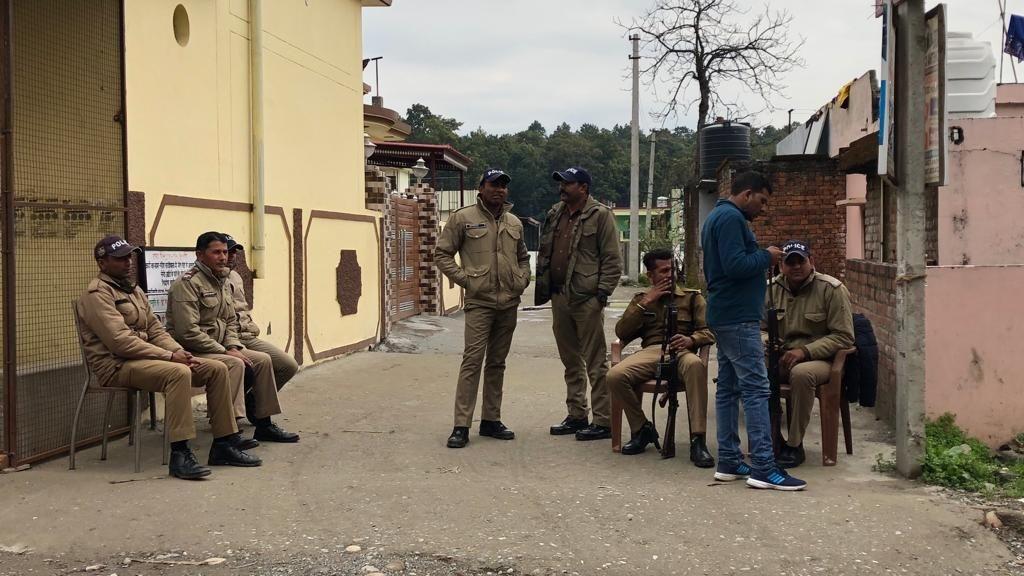Kept Mob at Bay, Ensured Kashmiri Girls Were Safe: Dehradun SSP