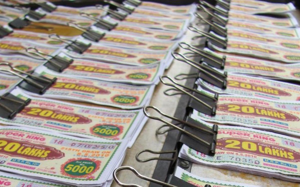 Kerala Lottery Result 27 3 19 LIVE Today, Kerala Akshaya Lottery AK