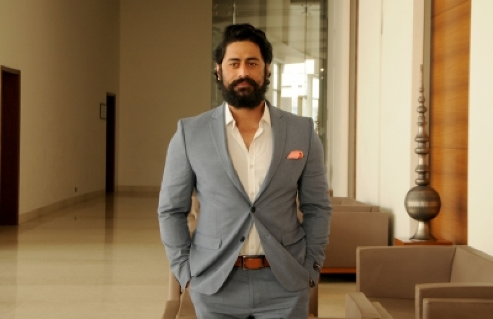 Mohit Raina to star in 'Bhaukaal'