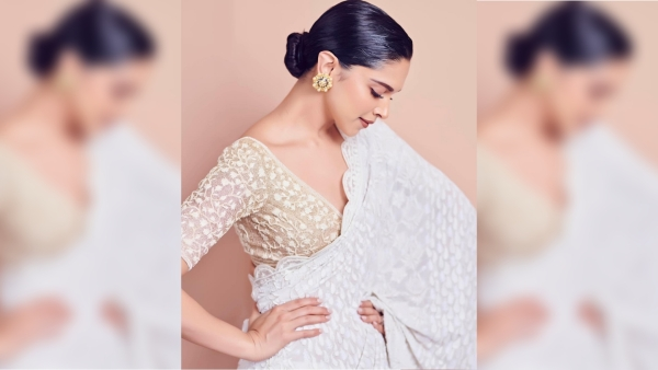In Pics: Deepika Dazzles in White at Lokmat MOTY Awards