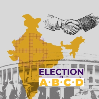 Coalitions in India Explained