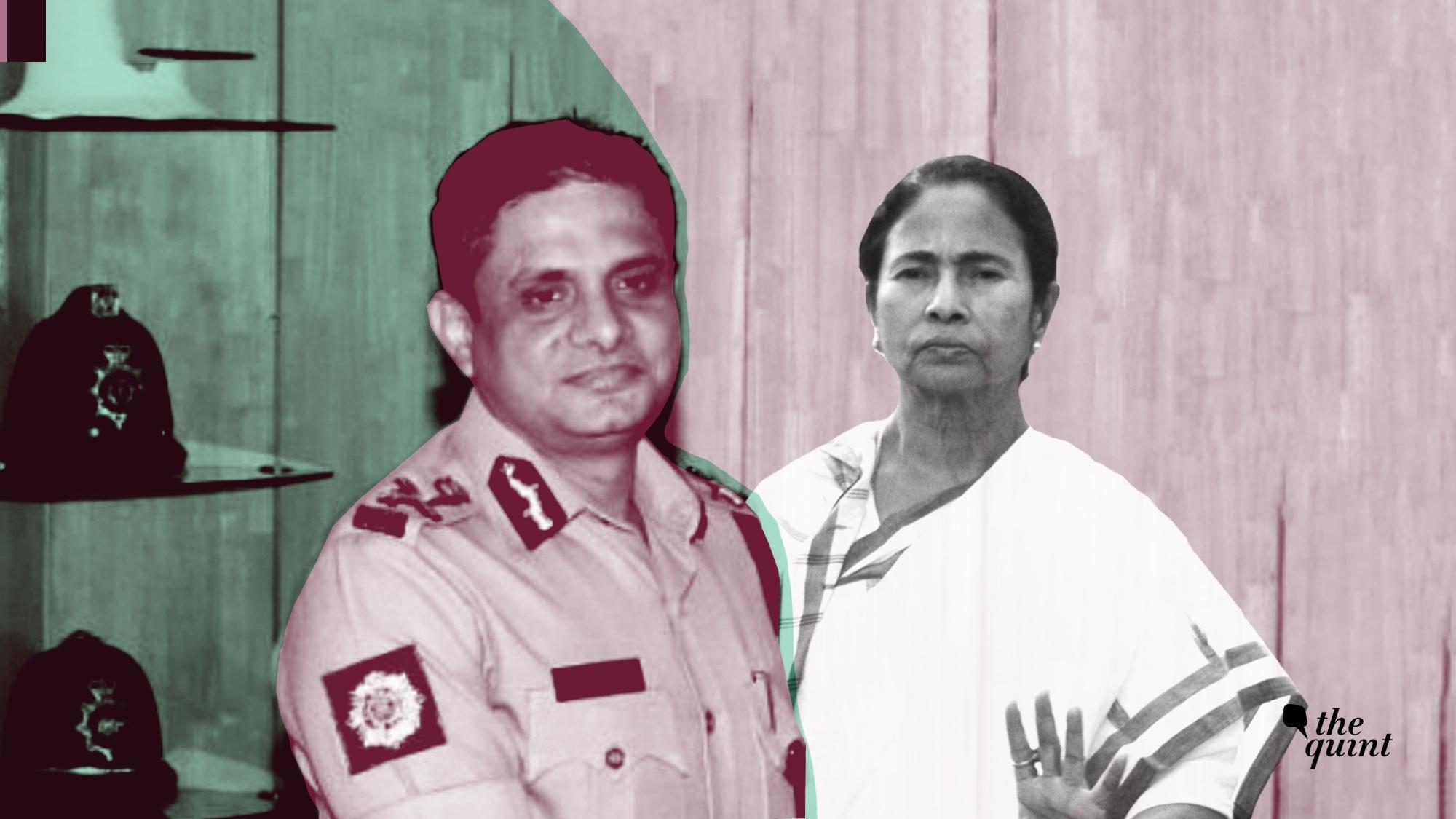 HC Begins Hearing Plea of Former Kolkata Top Cop Rajeev Kumar