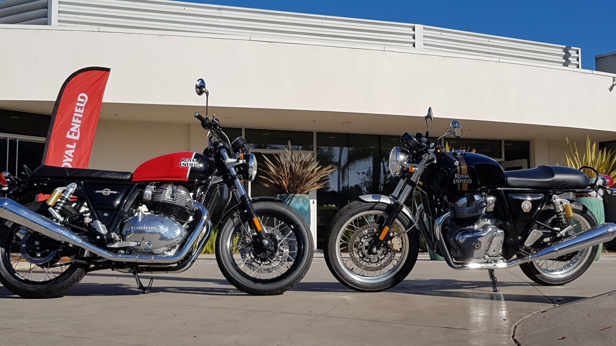 Royal Enfield 650 Twins Delivery Time To Reduce Despite Strike